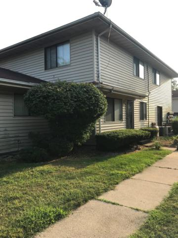 7001 Fillmore Drive, Merrillville, IN 46410 (MLS #441242) :: Rossi and Taylor Realty Group