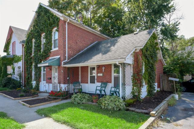 214 E East Street, Hobart, IN 46342 (MLS #441417) :: Rossi and Taylor Realty Group