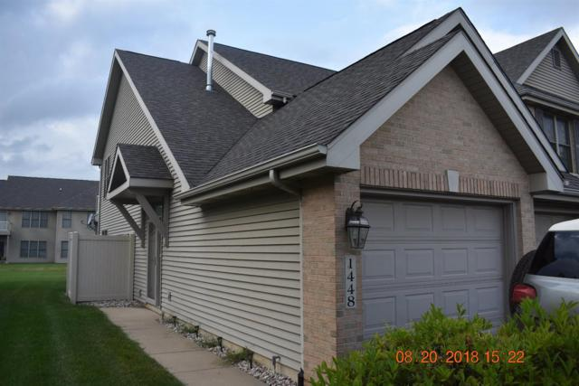 1448 Lakewood Lane, Schererville, IN 46375 (MLS #441775) :: Rossi and Taylor Realty Group