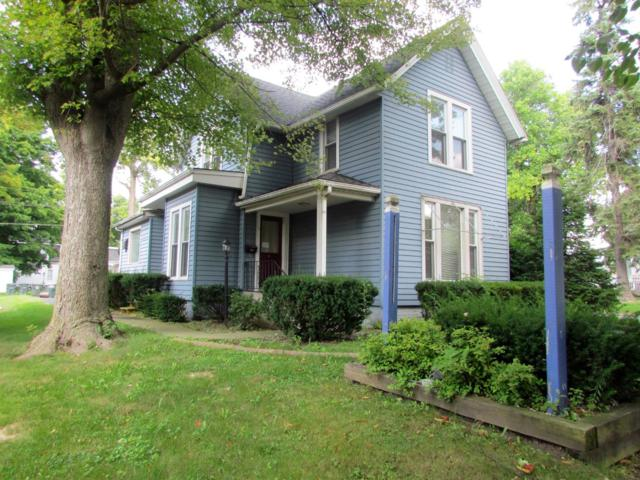 603 Lincolnway, Valparaiso, IN 46383 (MLS #441926) :: Rossi and Taylor Realty Group