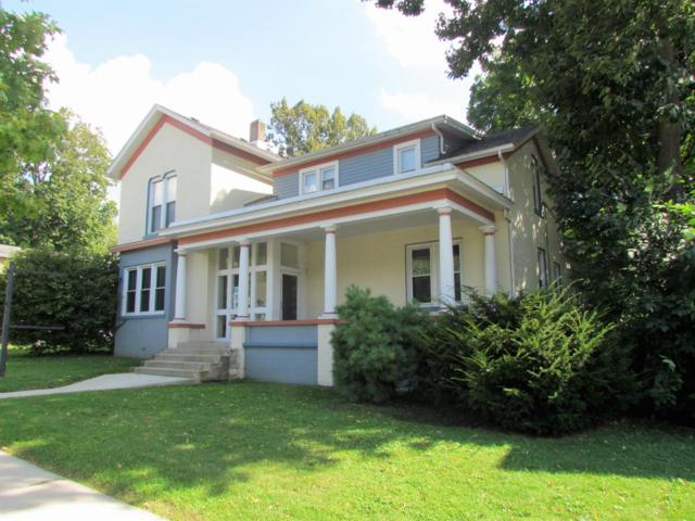 410 Lincolnway, Valparaiso, IN 46383 (MLS #441957) :: Rossi and Taylor Realty Group