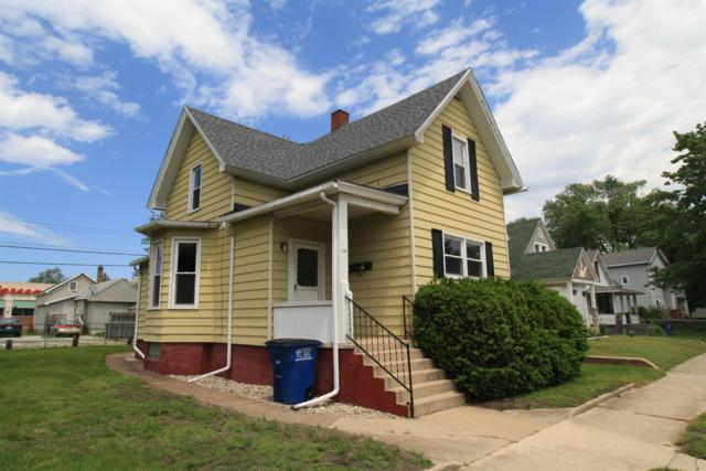114 E Fulton Street, Michigan City, IN 46360 (MLS #442076) :: Rossi and Taylor Realty Group