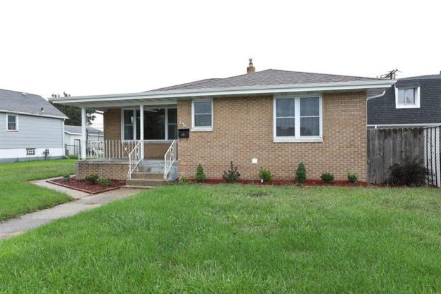 840 N Cline Avenue, Griffith, IN 46319 (MLS #442256) :: Rossi and Taylor Realty Group