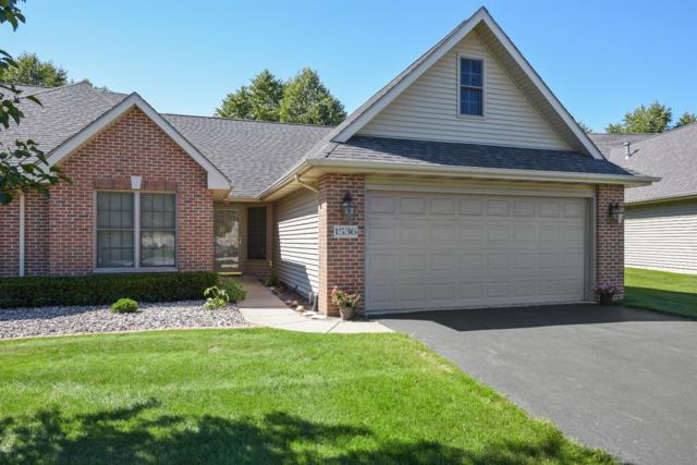 1536 Burlwood Lane, Schererville, IN 46375 (MLS #442598) :: Rossi and Taylor Realty Group