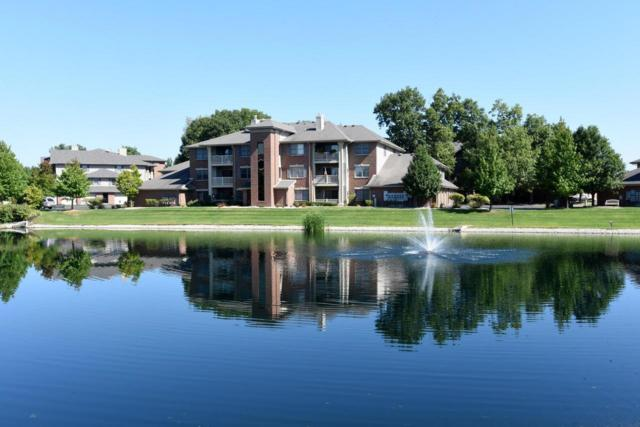 1649 White Oak Circle, Munster, IN 46321 (MLS #442726) :: Rossi and Taylor Realty Group