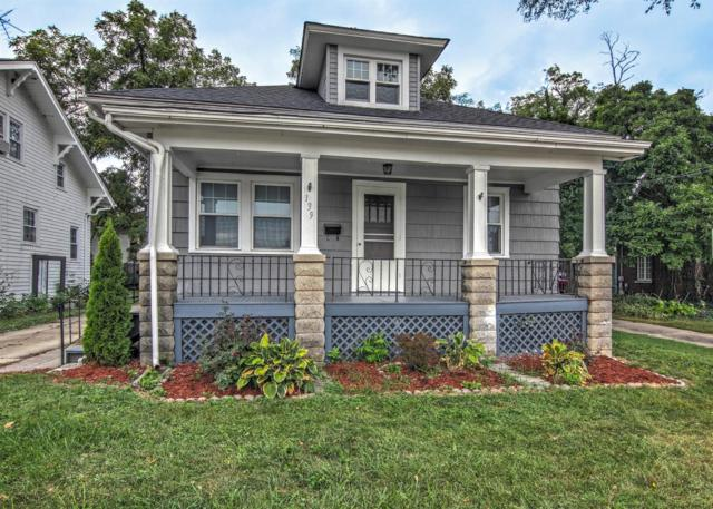 139 N Court Street, Crown Point, IN 46307 (MLS #442949) :: Rossi and Taylor Realty Group