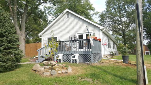 16001 Vasa Terrace, Lowell, IN 46356 (MLS #442981) :: Rossi and Taylor Realty Group