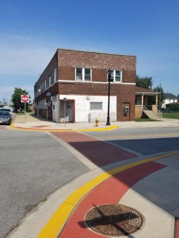 1502 Broadway Street, East Chicago, IN 46312 (MLS #442992) :: Rossi and Taylor Realty Group
