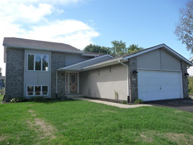 3357 Wallhaven Court, Crown Point, IN 46307 (MLS #443227) :: Rossi and Taylor Realty Group