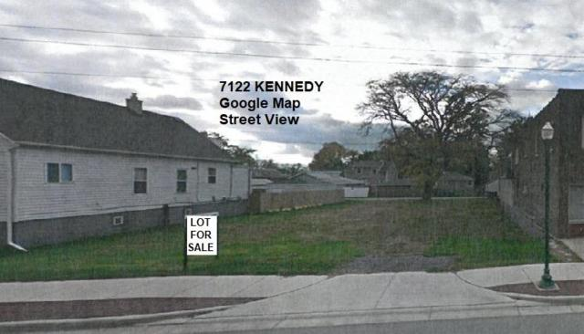 7122 Kennedy Avenue, Hammond, IN 46323 (MLS #443245) :: Rossi and Taylor Realty Group