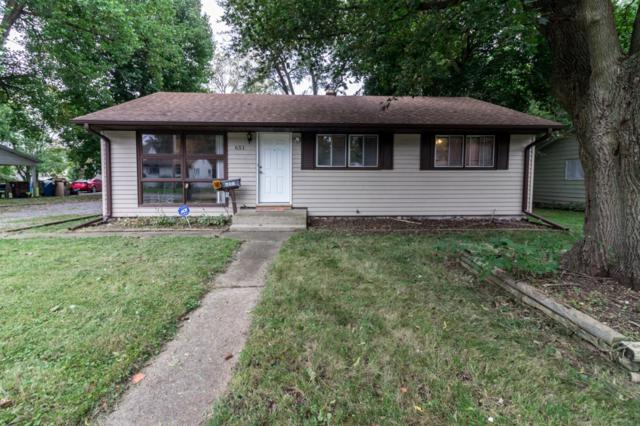 651 Wabash Avenue, Chesterton, IN 46304 (MLS #443261) :: Rossi and Taylor Realty Group