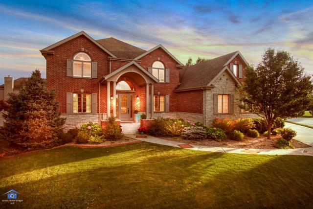 1912 Briarwood Circle, Munster, IN 46321 (MLS #443287) :: Rossi and Taylor Realty Group
