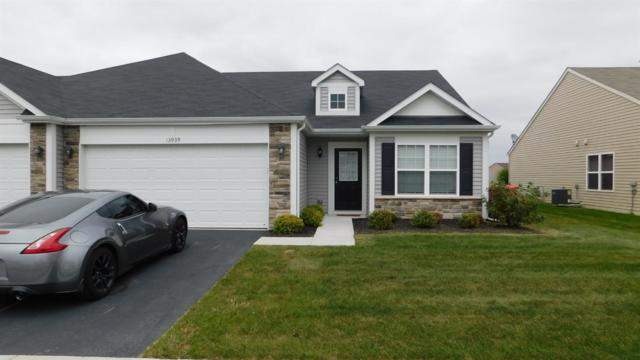 13939 Pickett Way, Cedar Lake, IN 46303 (MLS #443315) :: Rossi and Taylor Realty Group