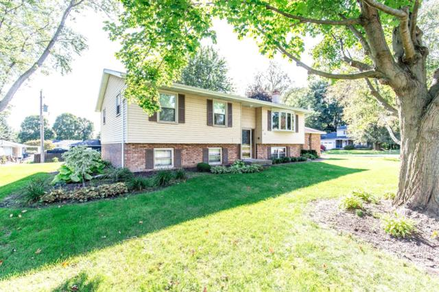 772 Tamarack Trail, Chesterton, IN 46304 (MLS #443352) :: Rossi and Taylor Realty Group