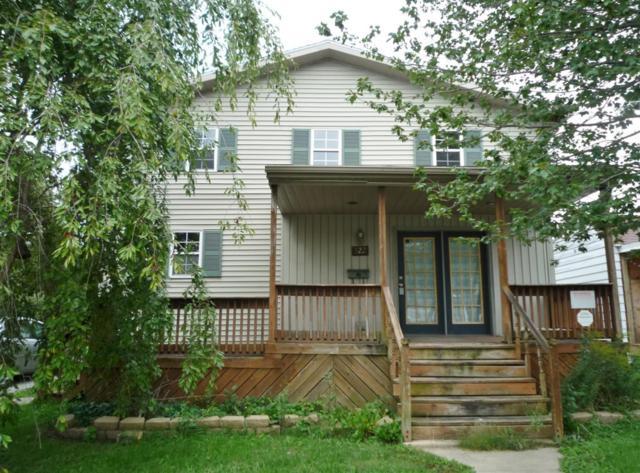 522 W Emmet Avenue, Rensselaer, IN 47978 (MLS #443596) :: Rossi and Taylor Realty Group