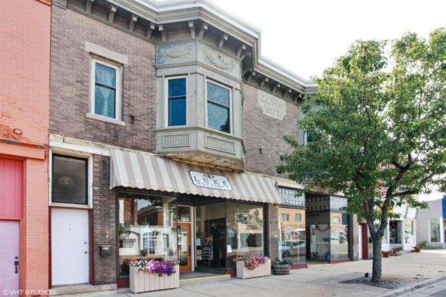 906 Franklin Street, Michigan City, IN 46360 (MLS #443613) :: Rossi and Taylor Realty Group