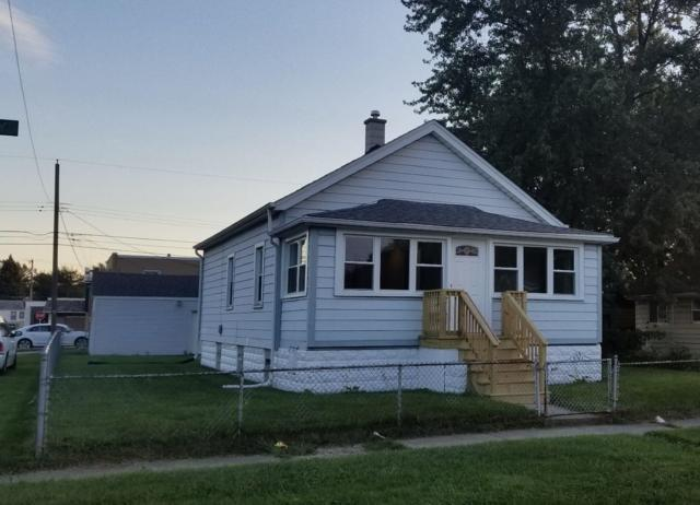 840 Cherry Street, Hammond, IN 46324 (MLS #443638) :: Rossi and Taylor Realty Group