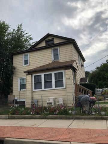 1106 W Truman Street, Hammond, IN 46320 (MLS #443740) :: Rossi and Taylor Realty Group