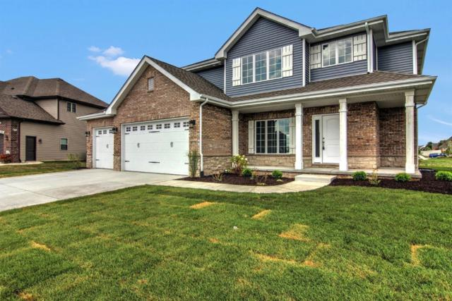 9901 Garden Way, St. John, IN 46373 (MLS #443857) :: Rossi and Taylor Realty Group