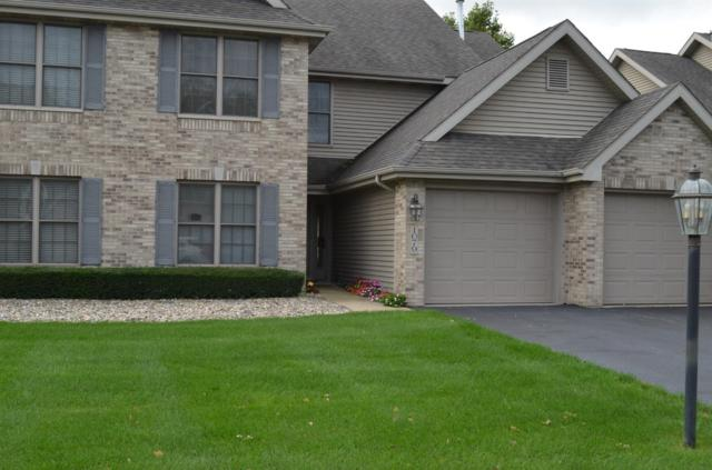 1079 Lakewood Court, Schererville, IN 46375 (MLS #443914) :: Rossi and Taylor Realty Group