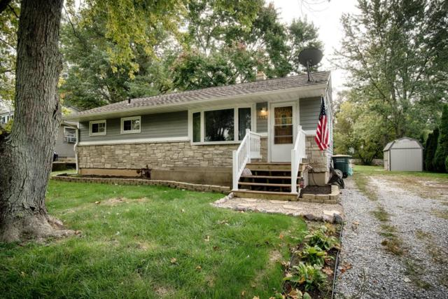 1155 Avondale Avenue, Valparaiso, IN 46385 (MLS #443916) :: Rossi and Taylor Realty Group