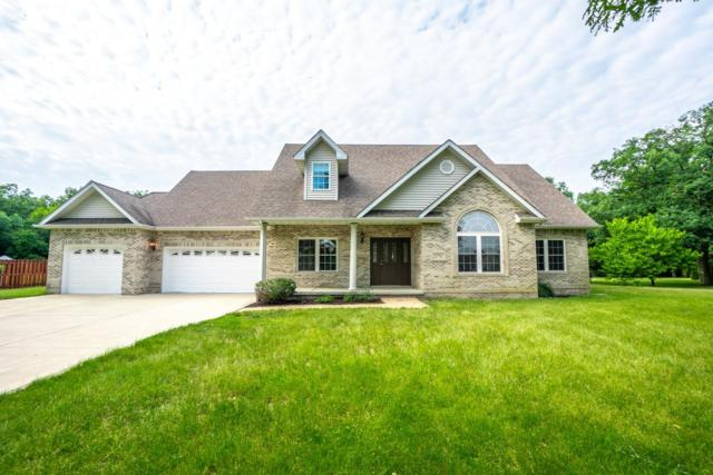 3716 Still Meadow Drive, Wheatfield, IN 46392 (MLS #443952) :: Rossi and Taylor Realty Group
