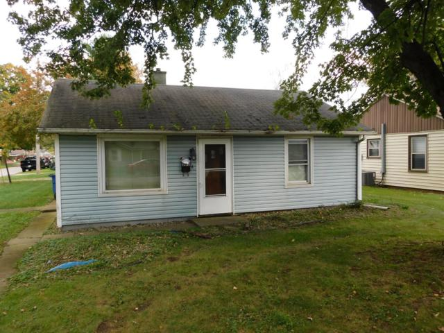501 L Street, Laporte, IN 46350 (MLS #444106) :: Rossi and Taylor Realty Group