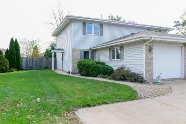 9417 Kennedy Avenue, Highland, IN 46322 (MLS #444120) :: Rossi and Taylor Realty Group