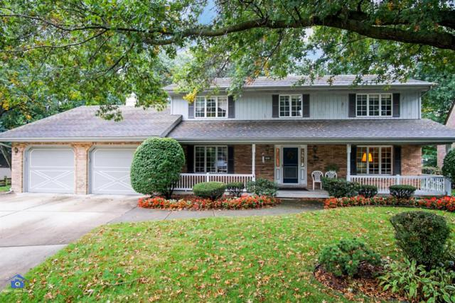 18118 Whitman Lane, Lansing, IL 60438 (MLS #444135) :: Rossi and Taylor Realty Group
