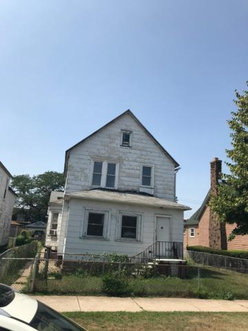 4428 Magoun Avenue, East Chicago, IN 46312 (MLS #444145) :: Rossi and Taylor Realty Group