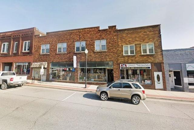 410 E Commercial Avenue, Lowell, IN 46356 (MLS #444201) :: Rossi and Taylor Realty Group