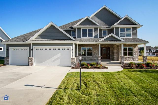 13070 Waterleaf Drive, St. John, IN 46373 (MLS #444214) :: Rossi and Taylor Realty Group