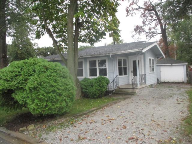 13850 Huseman Street, Cedar Lake, IN 46303 (MLS #444245) :: Rossi and Taylor Realty Group
