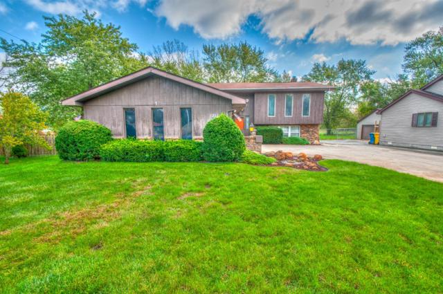 1211 N Cline Avenue, Griffith, IN 46319 (MLS #444309) :: Rossi and Taylor Realty Group