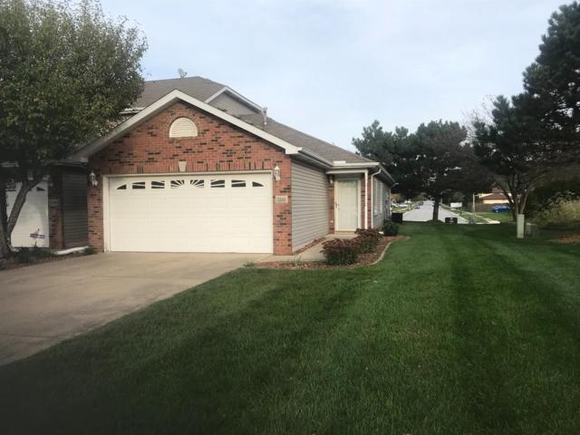 2243 Sandridge Lane, Dyer, IN 46311 (MLS #444360) :: Rossi and Taylor Realty Group