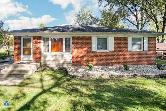 610 James Place, Griffith, IN 46319 (MLS #444375) :: Rossi and Taylor Realty Group