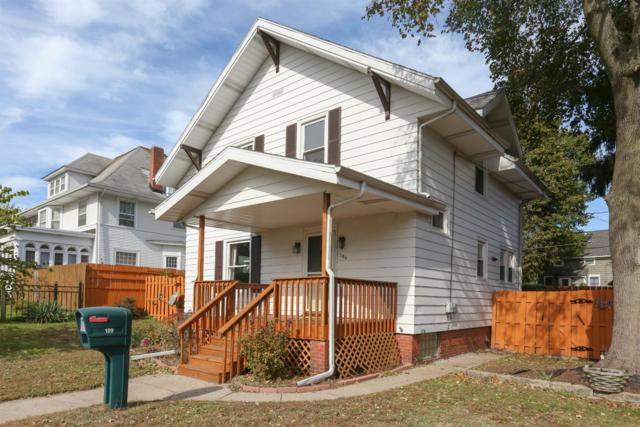 109 Earl Road, Michigan City, IN 46360 (MLS #444387) :: Rossi and Taylor Realty Group
