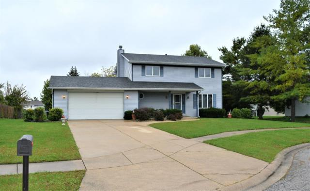 10015 Pierce Court, Crown Point, IN 46307 (MLS #444403) :: Rossi and Taylor Realty Group