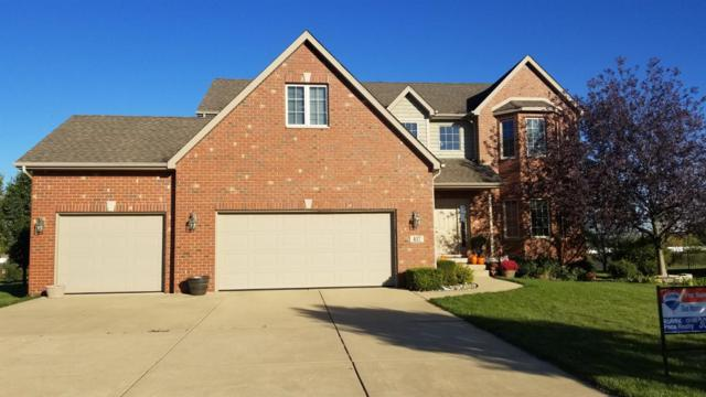 417 Mayfair Court, Munster, IN 46321 (MLS #444438) :: Rossi and Taylor Realty Group
