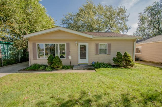 6607 Missouri Avenue, Hammond, IN 46323 (MLS #444447) :: Rossi and Taylor Realty Group