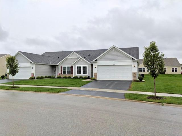 13934 Pickett Way, Cedar Lake, IN 46303 (MLS #444450) :: Rossi and Taylor Realty Group