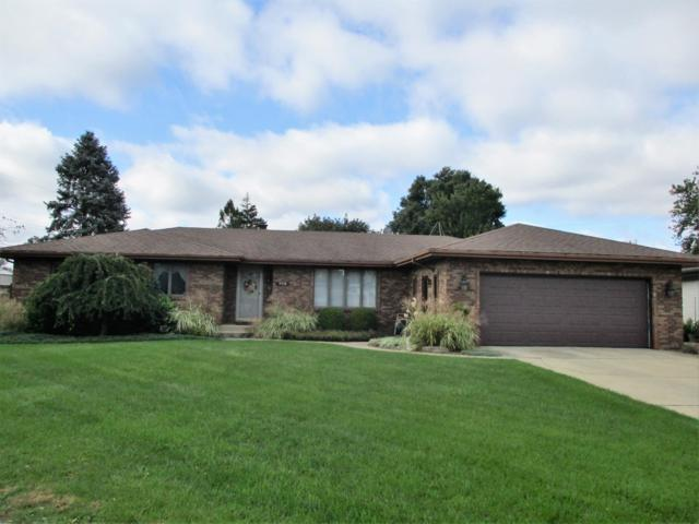 9336 4th Street, Highland, IN 46322 (MLS #444472) :: Rossi and Taylor Realty Group
