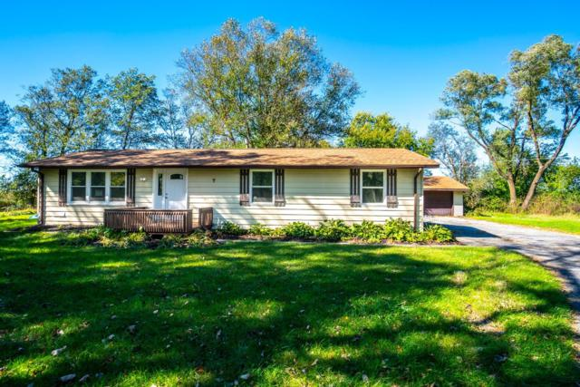 10712 N 253 E, Demotte, IN 46310 (MLS #444486) :: Rossi and Taylor Realty Group