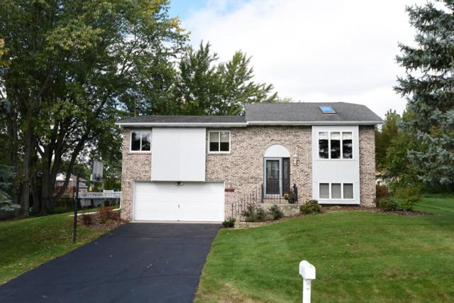 3150 Tremont Lane, Crown Point, IN 46307 (MLS #444502) :: Rossi and Taylor Realty Group