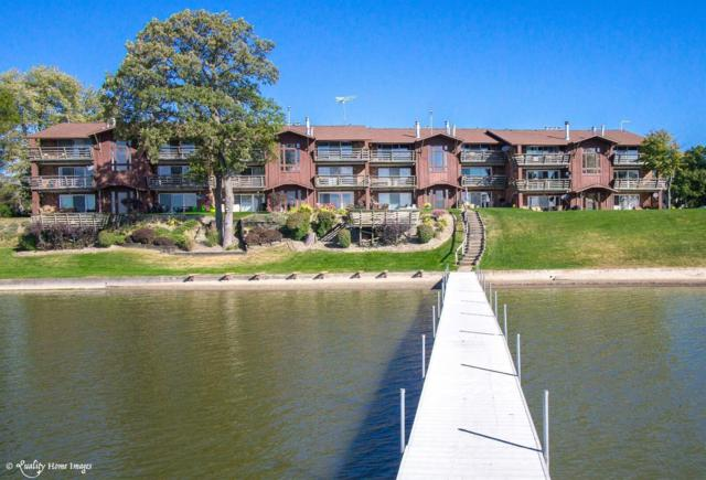 8125 Lake Shore Drive, Cedar Lake, IN 46303 (MLS #444506) :: Rossi and Taylor Realty Group