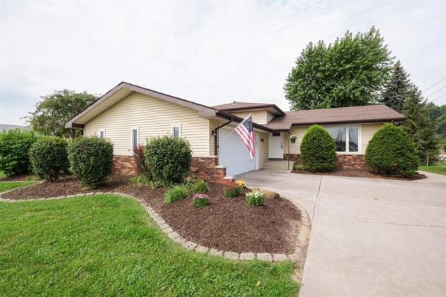 8 Plum Creek Drive, Schererville, IN 46375 (MLS #444513) :: Rossi and Taylor Realty Group