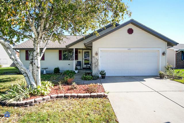 1423 Painted Leaf Drive, Crown Point, IN 46307 (MLS #444515) :: Rossi and Taylor Realty Group