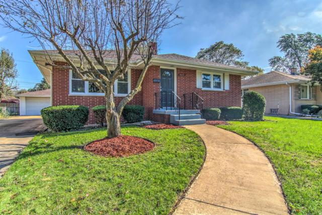9029 Idlewild Drive, Highland, IN 46322 (MLS #444525) :: Rossi and Taylor Realty Group