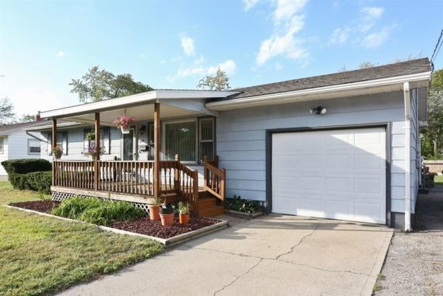 277 W Coolspring Avenue, Michigan City, IN 46360 (MLS #444535) :: Rossi and Taylor Realty Group