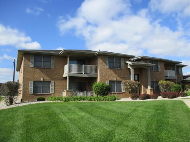 9729 Wildwood Court, Highland, IN 46322 (MLS #444540) :: Rossi and Taylor Realty Group